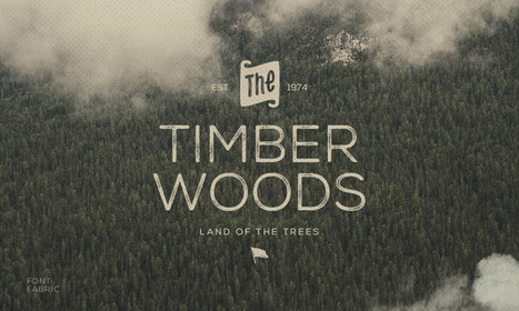 Web Design Inspiration: Awesome Typography | WebsiteDesign | Scoop.it