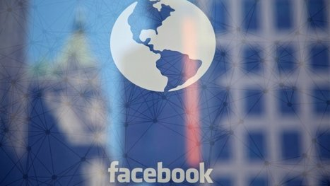 Facebook reportedly planning money storage and transfer services | digital mentalist  and cool innovations | Scoop.it