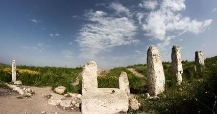 Ancient City Found Under Biblical-Era Ruins | Ancient cities | Scoop.it