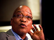 Auditors' secret report reveals how millions flowed to President Zuma | Social Media for Social Good in Africa | Scoop.it