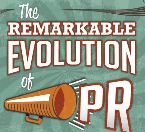 Digital PR. L'evoluzione delle relazioni pubbliche - Big Jump | Digital Marketing News & Trends... | Scoop.it