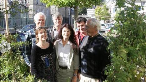 Vannes. Réchauffement climatique: la Bretagne Sud se mobilise | ECONOMIES LOCALES VIVANTES | Scoop.it