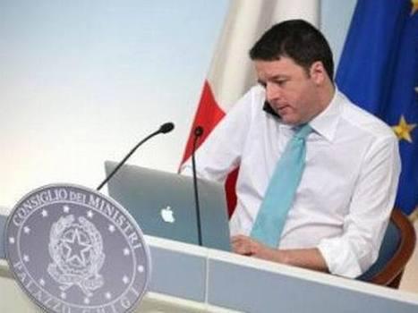 La comunicazione politica ai tempi dei social | Comunicazione Politica e Social Media in Italia | Scoop.it