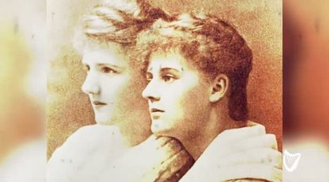 Rising Poems: 'Comrades' by Eva Gore-Booth - Independent.ie | The Irish Literary Times | Scoop.it