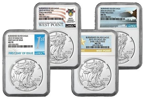 The Coin Analyst: Can Modern Coins Stand The Test of Time? | Numismatic | Scoop.it