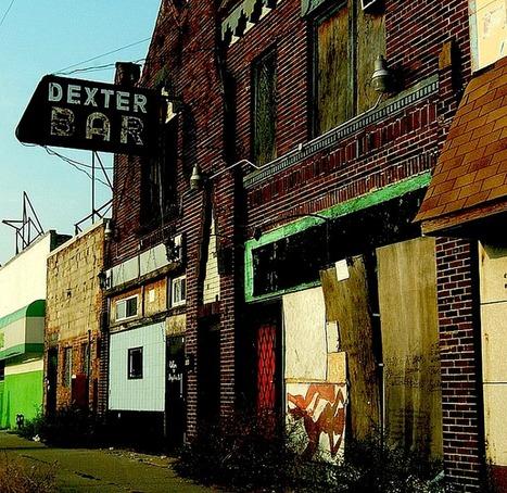 Dove c'erano le industrie americane fiorisce un'altra economia | urbanism and urban governance | Scoop.it