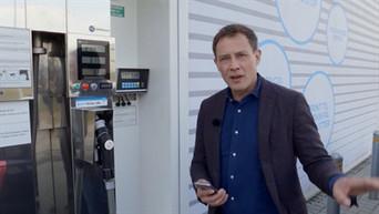 5 spørgsmål til Nikolaj Sonne om biler uden benzin | Creative Innovation | Scoop.it