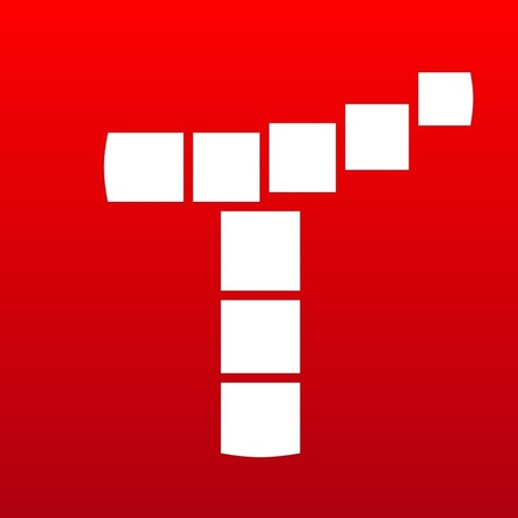 Tynker - Learn programming with visual code blocks | mrpbps iDevices | Scoop.it