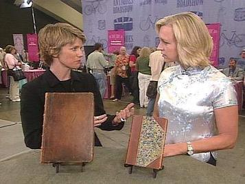 Preserving Antique Books | Tips of the Trade | Antiques Roadshow | PBS | Random cool stuff about libraries | Scoop.it