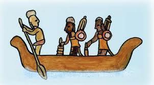 Transporte marítimo | El misterio de la selva de los Mayas | Scoop.it