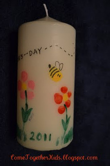 10 Science-Related Crafts and Activities   Happy Days Learning Center - Resources & Ideas for Pre-School Lesson Planning   Scoop.it