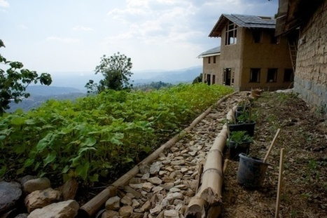 Eco-Campus for Compassionate Living in the Himalayas | Education for Sustainable Development | Scoop.it