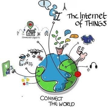 El internet de las cosas y open hardware   tec2eso23   Scoop.it