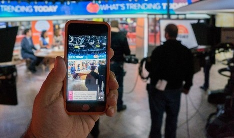 Periscope, Meerkat re-create brick-and-mortar experiences online | Customer Engagement Technology Solutions by Worldlink | Scoop.it