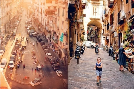 10 Never missed things on Holidays in Naples, Italy | Italia Mia | Scoop.it