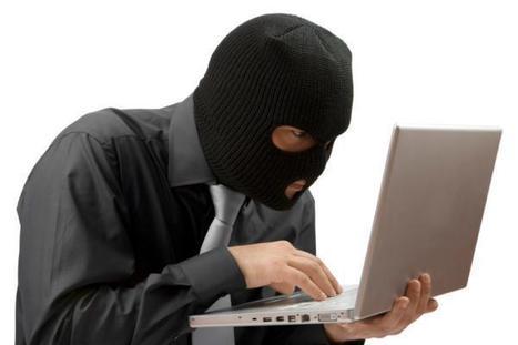 10 Best Ways To Stop Insider Attacks | IT Security | Scoop.it