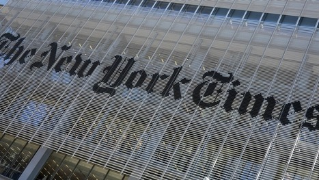The New York Times has Instagram, but its biggest digital efforts may be under the hood | Giornalismo Digitale | Scoop.it