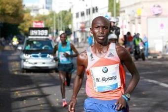 Analysis of Wilson Kipsang's marathon world record: Pacing and splits | Endurance Sports Nutrition | Scoop.it