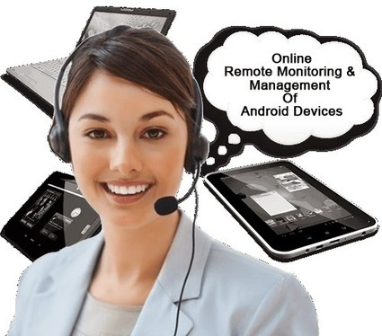 Proactive Remote Monitoring & Management Of Android Devices | Online computer repair services | Scoop.it
