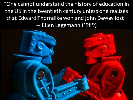 Teaching Machines and Turing Machines: The History of the Future of Labor and Learning ^ Hack.edu ^ by Audrey Watters | :: The 4th Era :: | Scoop.it