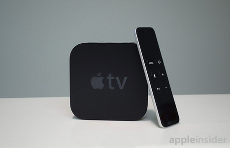 Twitter looks to debut Apple TV app as part of NFL live streaming initiative | SportonRadio | Scoop.it