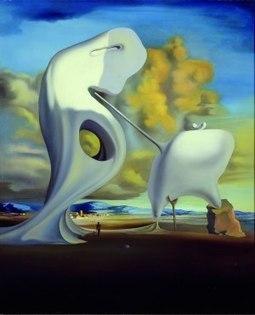 Dalì. Un artista, un genio: Ritratto di un inestimabile talento eclettico | Capire l'arte | Scoop.it