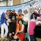 Narita Airport Provided Cosplay Experiences for Foreign Tourists - Crunchyroll News | Event marketing | Scoop.it