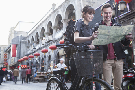 International Travel Safety Tips for Smart Travellers - Travel Insurance Canada | Travel Underwriters | Travel Tips for Canadians | Scoop.it