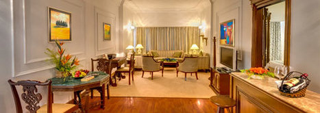 Luxury Hotels In India offer by HHI Hotels | Hotel Hindusthan International | Scoop.it