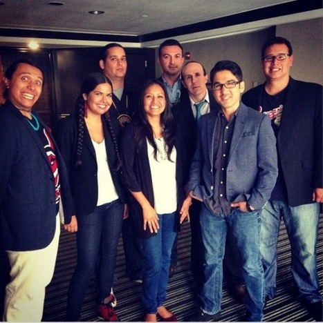White tears and aggressive Indians: Native activists on the Daily Show | 500 Nations | Scoop.it