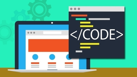 The Best Apps and Services for Learning to Code - PC Magazine | Teaching and Learning software and topics | Scoop.it