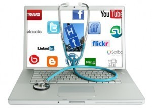 Nearly 25% of physicians use social media | Health Tech News | Scoop.it