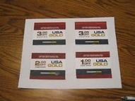 Cigarettes Coupon 2014: USA Gold Cigarette Coupons January 2014 | printable Cigarette Coupons | Scoop.it