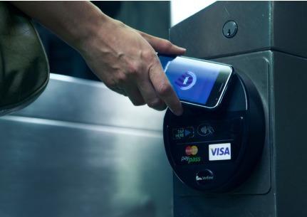 Vodafone y Renfe impulsan el móvil para abonar el tren | santecTIC | Scoop.it