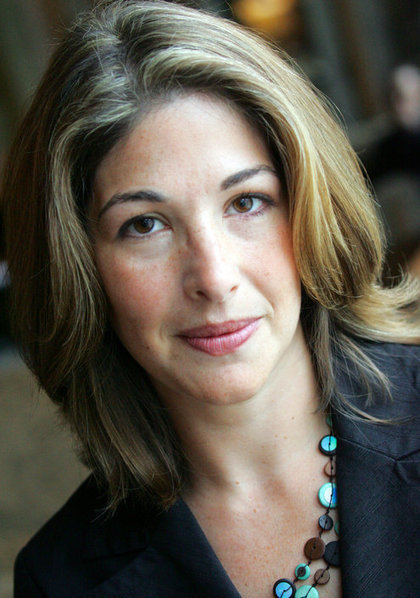 Naomi Klein's 'This Changes Everything'   Peer2Politics   Scoop.it