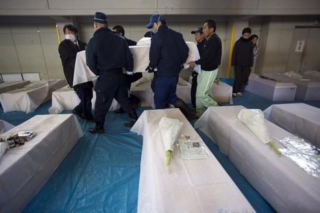 [Photo] Le Japon ne sait plus que faire de ses morts - Kurihara   Reuters   Japon : séisme, tsunami & conséquences   Scoop.it
