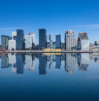 Norvège : un îlot de prospérité où tant de choses restent à fair | Export, International, B2B, Business development | Scoop.it