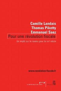 Pour une révolution fiscale | Nouveaux paradigmes | Scoop.it