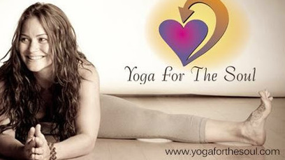 Yoga For The Soul - Google+ | Yoga for the soul | Scoop.it