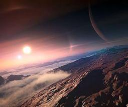 Can One Buy the Right to Name a Planet? | Gov and law- Amanda | Scoop.it