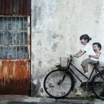 16 beloved Street Art Photos – June 2012 | Street art news | Scoop.it