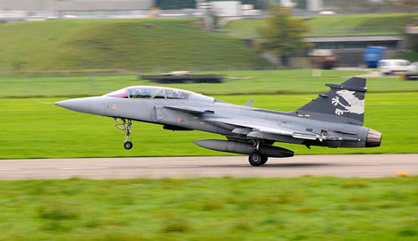 Technology That Won Brazil Over | Fighter Jet News | Scoop.it