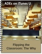 Flipping the Classroom: The Why and the How | eLearning Authoring: Tips & Hints | Scoop.it