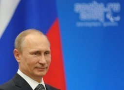 G8 Suspends Russia Over Crimea Annexation | human geography | Scoop.it