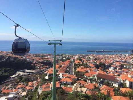 24 Hours in Funchal, Madeira | Portuguese in the News | Scoop.it