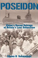 Poseidon: China's Secret Salvage of Britain's Lost Submarine - | All about water, the oceans, environmental issues | Scoop.it