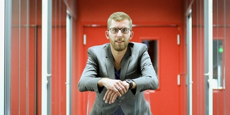 [Grand Prix des Chefs d'Entreprise] La caméra 360° de Giroptic lui assure son succès | Easy business | Scoop.it