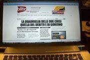 """Gli rubano cellulare, crea blog: """"Vita di uno sconosciuto che ha ... - Blitz quotidiano   Content curation   Scoop.it"""
