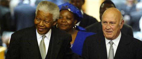 06/12 Mandela, un maestro del perdón | asunciononline.com | Scoop.it