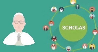 Francisco quiere crear un aula virtual planetaria . SIN MORDAZA   Educación a Distancia y TIC   Scoop.it